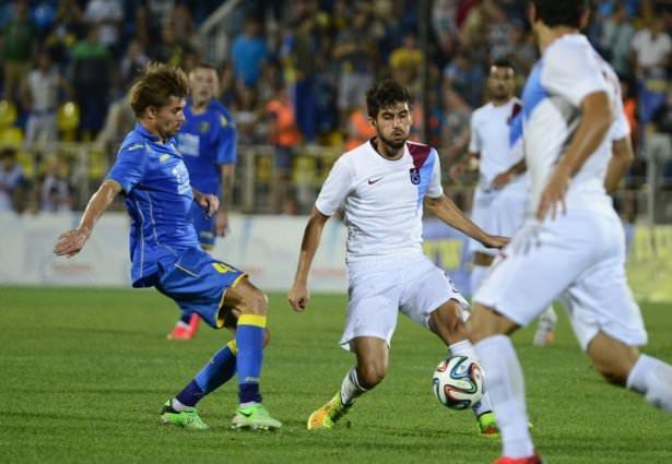 Rostov - Trabzonspor