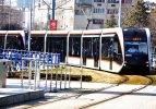 Yerli ve milli tramvayla 127 milyon lira tasarruf