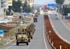 Sınır birliklerine sevkiyat devam ediyor!