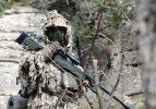 Afrin'in gizli kahramanları 'Keskin nişancılar'