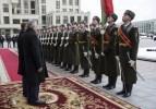 Başbakan Binali Yıldırım, Belarus'ta