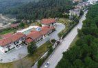 'FETÖ'nün Bursa'daki malikanesi'ne el konuldu