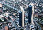 En yüksek binadan İstanbul manzaraları