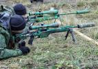 Hangi ülkenin ordusu hangi tüfeği kullanıyor?