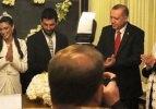 Erdoğan'dan Arda'ya; 'Sizden isteğim...'
