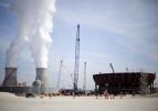 İşte inşaat halinde bulunan nükleer reaktörler