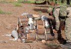 YPG/PKK'nın evlere tuzakladığı bombalar imha edildi