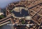 800 yıl önce İstanbul