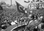Milletin adamı Adnan Menderes