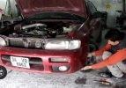 98 model Subaru'nun son hali şaşırttı