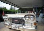İlk yerli otomobil 'Devrim'e ziyaretçi akını