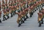 İslam ordusunun dev gücü