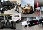 Türkiye'nin milli savunmada yerli devrimi