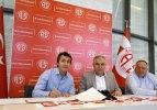 Bülent Korkmaz, Antalyaspor'a imzayı attı
