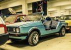 Dünyanın en büyük Volkswagen koleksiyonu
