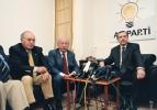 Dünden bugüne 'AK Parti'