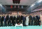 İşte AK Parti'nin yeni MKYK'sı