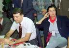 Türkiye siyasetinin görmediğiniz kareleri