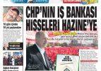 14 Ekim 2018 Gazete Manşetleri