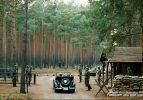 Hitler'e suikast girişiminde bulunulan karargah