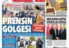 18 Ekim 2018 Gazete Manşetleri