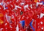 İşte ülke ülke Türkiye kökenli göçmen sayısı