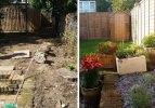 İşte 'öncesi ve sonrası' fotoğrafları
