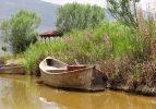 Eber Gölü için seferberlik