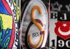 Sosyal medyada en çok takip edilen futbol kulüpleri!