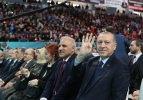 Cumhurbaşkan Erdoğan, Trabzon'da