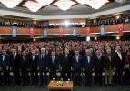 AK Parti 28. İstişare ve Değerlendirme Toplantısı