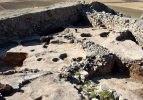 Hitit dönemine ait 9 yapı katı tespit edildi!