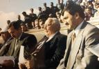 Türkiye siyasetinin görmediğiniz fotoğrafları