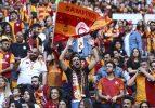 Galatasaray kupasına kavuştu! Görkemli kutlama!