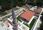Yedi asırlık caminin izlerine 15 yıl sonra ulaşıldı!