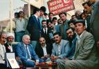 Arşiv fotoğraflarıyla 'Türkiye siyaseti'