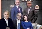Türk milyarderlerin memleketleri
