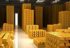 En çok altın rezervine sahip ülke hangisi? Türkiye'nin sırası...