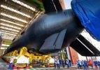 5 bin ton ağırlığındaki yeni nükleer denizaltısının açılışı yapıldı