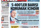 15 Temmuz 2019 Gazete Manşetleri
