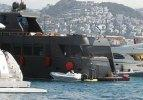 Arda Turan'ın 3 milyonluk lüks teknesi