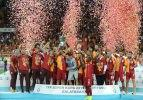 2019 TFF Süper Kupa'nın Şampiyonu Galatasaray!