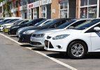 Türkiye'nin en hızlı satılan ikinci el araçları!