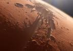 Mars'tan gelen görüntüler şaşkına çevirdi