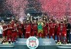 44. UEFA Süper Kupa'nın sahibi Liverpool!