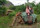 Etiyopya'da kadınların günlük yaşamı