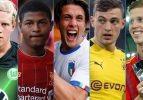 UEFA bu oyuncuları izleyin dedi ve açıkladı! Listede 3 Türk var!