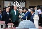 Erdoğan Panorama Müzesi'ni gezdi