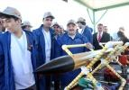 Bakan Varank, TEKNOFEST roket yarışlarını izledi