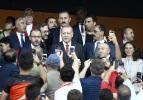 Cumhurbaşkanı Erdoğan, Milli Takım'ı yalnız bırakmadı